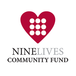 nine lives community fund